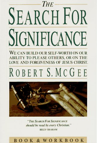9780945276074: The Search for Significance