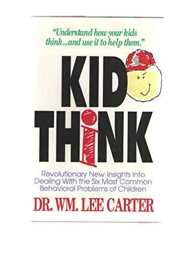 9780945276333: Kid Think