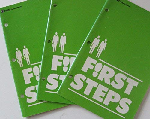 First Steps (Christian Business Men's Committee Publications): Christian Business Men's