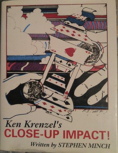9780945296027: Ken Krenzel's Close-Up Impact