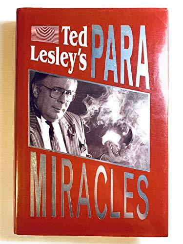 9780945296126: Paramiracles