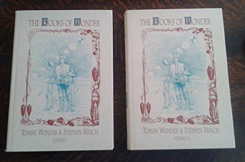 9780945296164: The Books of Wonder: 1