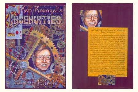 9780945296195: Ken Krenzel's Ingenuities