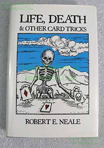 9780945296324: Life, death & other card tricks