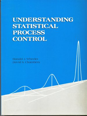 9780945320012: Understanding Statistical Process Control