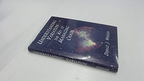 9780945320357: Understanding Variation: The Key to Managing Chaos