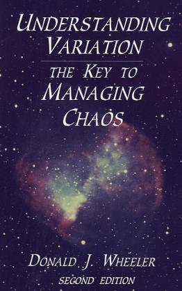9780945320531: Understanding Variation: The Key to Managing Chaos