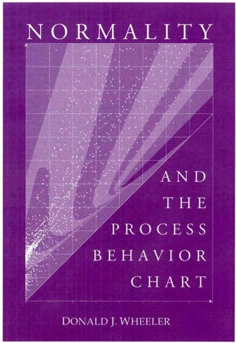 9780945320562: Normality and the Process Behavior Chart