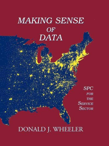 9780945320616: Making Sense of Data