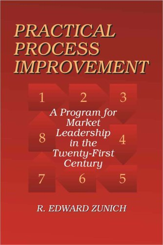 9780945320654: Practical Process Improvement: A Program for Market Leadership in the 21st Century
