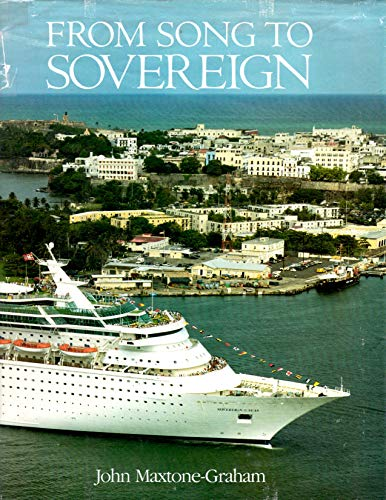 9780945335016: From Song to Sovereign [Hardcover] by