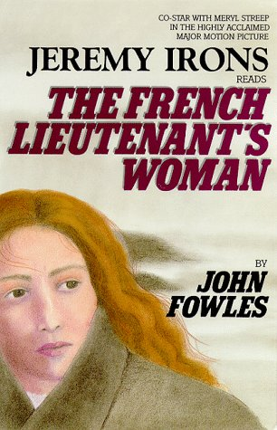 9780945353201: The French Lieutenant's Woman (Audio Editions)