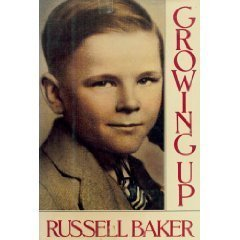 9780945353270: Growing Up (Audio Partners)