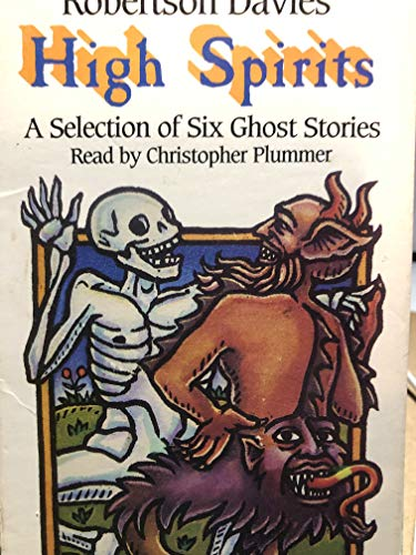 9780945353423: High Spirits : A Selection of Six Ghost Stories