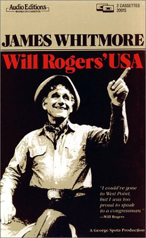 9780945353553: Will Rogers' Usa/Audio Cassettes