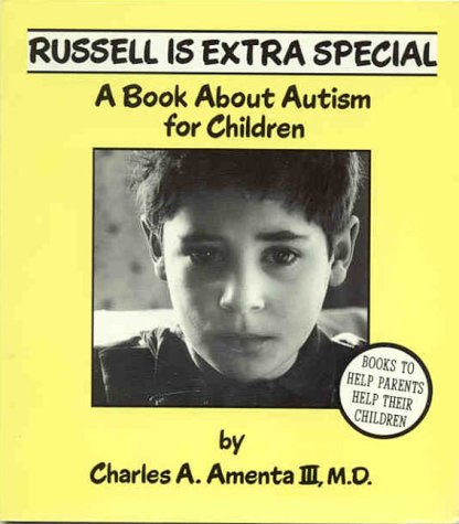 Russell Is Extra Special : A Book: Charles A. Amenta