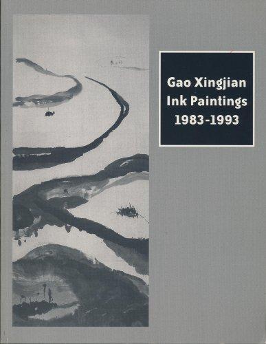 9780945366164: Gao Xingjian, ink paintings 1983-1993