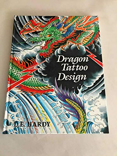 9780945367017: Dragon Tattoo Design