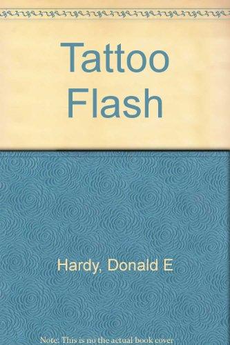 9780945367062: Tattoo Flash