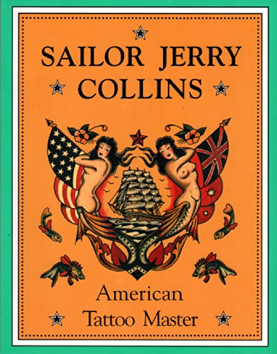 9780945367116: Sailor Jerry Collins: American Tattoo Master