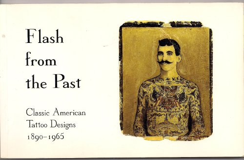Flash from the Past: Classic American Tattoo: Hardy, D. E.