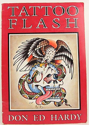 9780945367321: Tattoo Flash