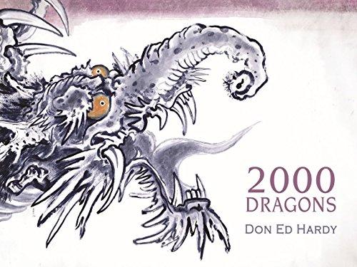 9780945367369: 2000 Dragons