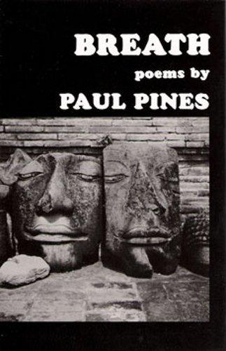 9780945368052: Breath: Poems [Taschenbuch] by Paul Pines