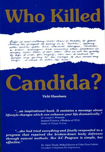 9780945383123: Who Killed Candida?