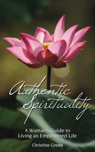 9780945385424: Authentic Spirituality