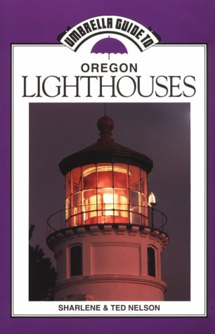 9780945397274: Oregon Lighthouses (Umbrella Guides)