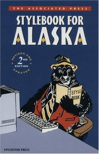 9780945397878: Associated Press Stylebook for Alaska