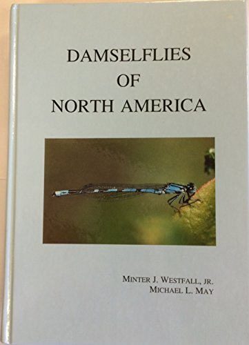 9780945417934: Damselflies of North America