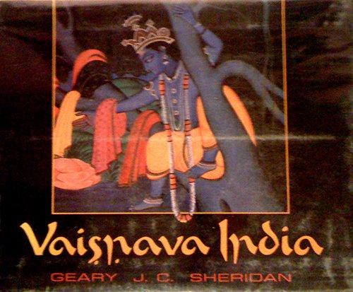 Vaisnava India: Sheridan, Geary J. C