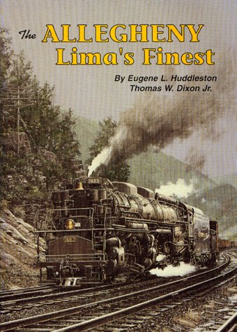 The Allegheny - Lima's Finest: Thomas W. Dixon