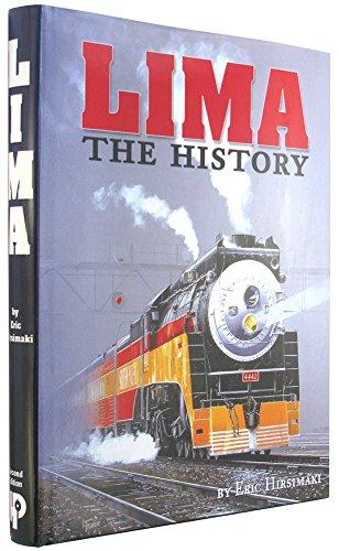 Lima, The History: Hirsimaki, Eric