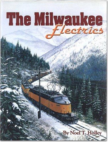 9780945434702: The Milwaukee Electrics
