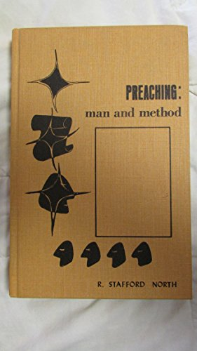 9780945441182: Preaching, man and method: An intensive study of the preparation and delivery of sermons