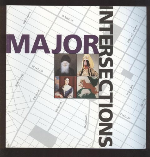 Major Intersections: Various contributors