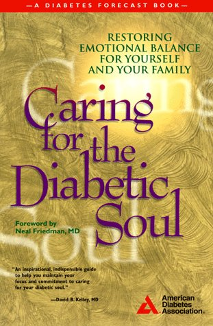 Caring for the Diabetic Soul: American Diabetes Association