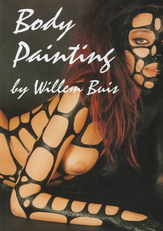 9780945456483: Body Painting