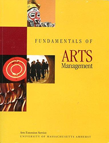 9780945464143: Fundamentals of Arts Management