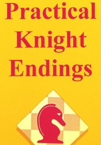 9780945470359: Practical Knight Endings