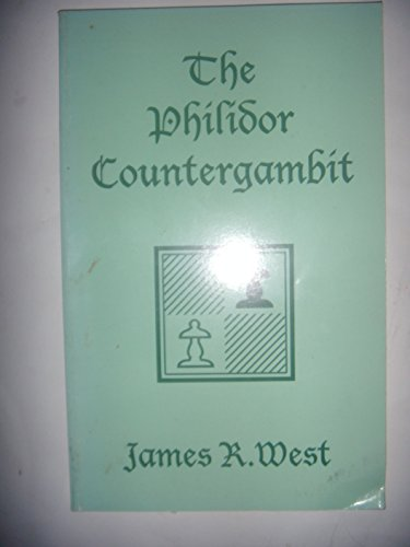 9780945470427: Philidor Countergambit