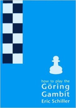 9780945470632: How to play the Goring Gambit