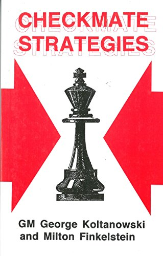 Checkmate Strategies: Chess Enterprises