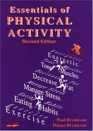 9780945483670: Essentials of Physical Activity