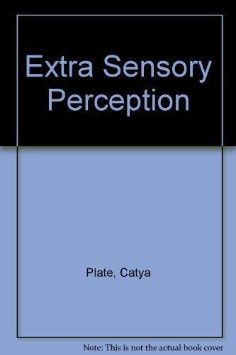 9780945486251: Extra Sensory Perception