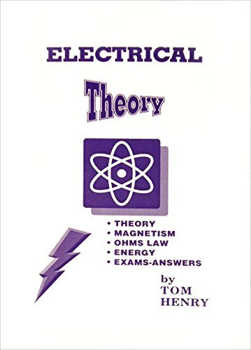 Electrical Theory: Tom Henry