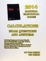 9780945495871: Calculations for the Electrical Exam 2014
